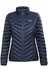 Rab Altus Jacket Women Ebony/Tasman